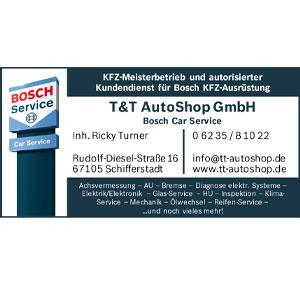T+T AutoShop GmbH