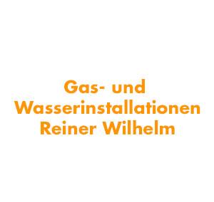 Gas- und Wasserinstallationen Reiner Wilhelm