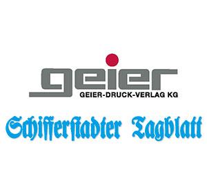 Geier Druck Verlag KG und Schifferstadter Tagblatt