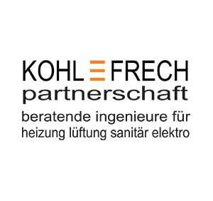 Kohl und Frech Partnerschaft