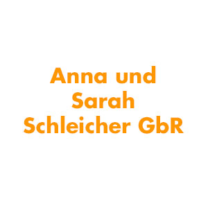 Anna und Sarah Schleicher GbR