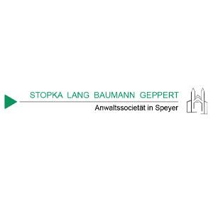 Anwaltsocietät Stopka, Lang, Baumann, Geppert, Knöppel