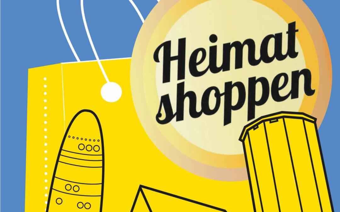 Heimat shoppen in Schifferstadt